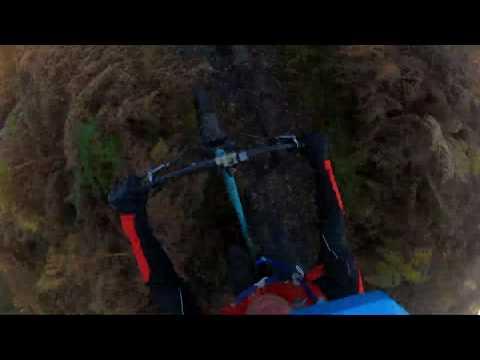 Cannock Chase Off-Piste Mountain Biking Go Pro Max Test