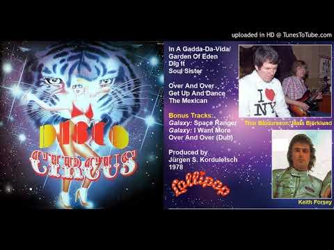 Disco Circus [Full Album, Expanded Version] (1978)