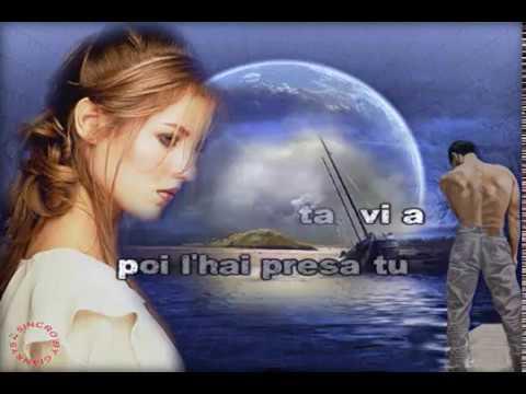 Robertino - Era la donna mia (karaoke - fair use)
