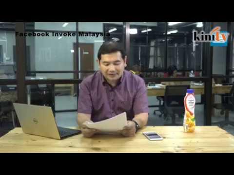 Rafizi dakwa pembantu Rosmah langgar peraturan perkhidmatan awam