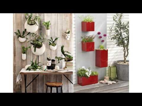 Small garden pots ideas