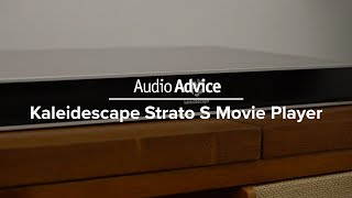 Kaleidescape Strato S Movie Player Review
