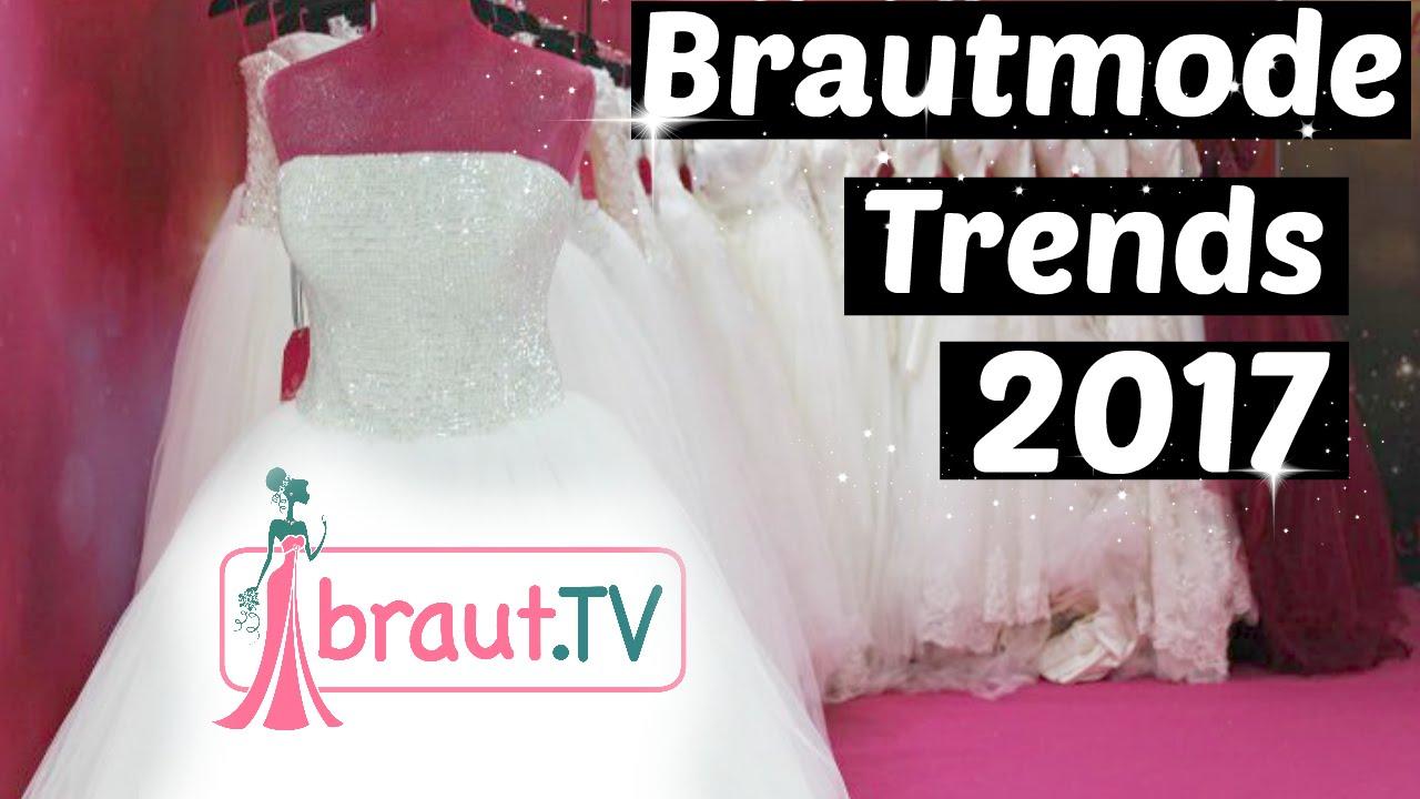 Brautkleider 2017 TRENDS & Experteninterview  Vintage, Prinzessin ...