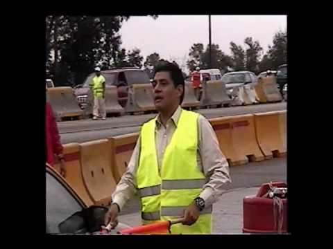 Caminos y Puentes Federales Delegación Puebla- Carlos Francisco Cobos Marín