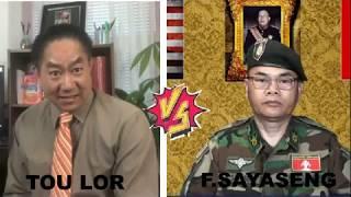 Gambar cover TOU LOR vs F.SAYASENG