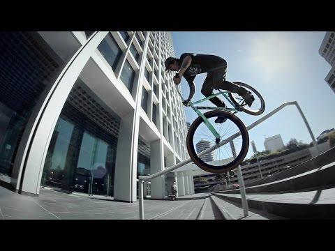 FGFS - Ed Wonka Laforte + Capone Bikes 2014