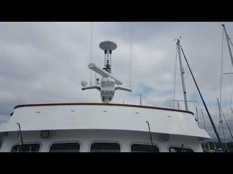 Southern Marine Malahide Trawler Yacht  - Boatshed - Boat Ref#300370