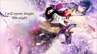 Repeat youtube video Nightcore - Do or Die (this is how the story goes)
