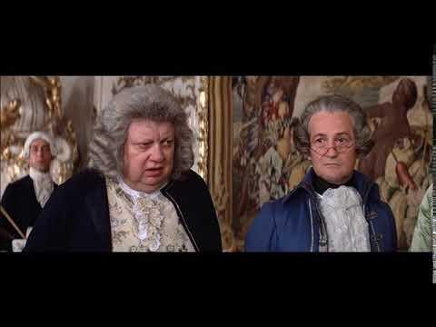 Amadeus, Milos Forman (1984) : rire de Mozart Mp3