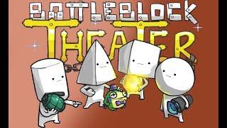Super Battleblock Theater Bros (Ft. Zamaku)