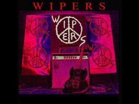 The Wipers - D-7