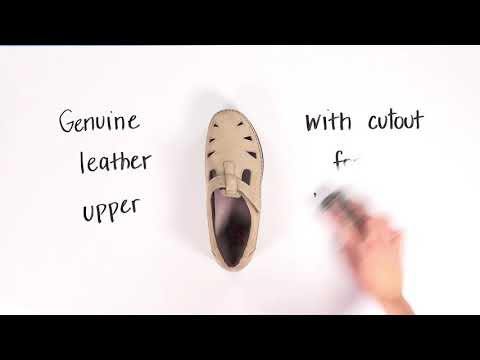 Video for Roamer Slip On Loafer this will open in a new window