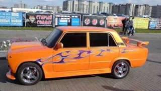 Копейка тюнинг.flv(ВАЗ 2101 или Копейка, как мы привыкли её называть,- первооткрыватель Российского автопрома. Она с нами с1970..., 2010-11-28T13:43:08.000Z)
