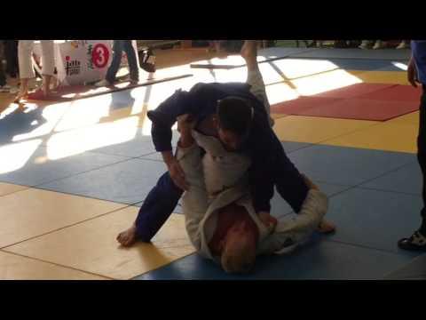 Berlin White Belt Challenge 2015Oct03