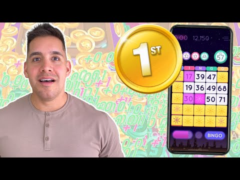 I Spent FIVE HOURS Playing Phone Games That Pay REAL Money (How Much I Made)
