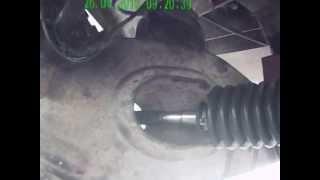 одесский фантом -рулевая ркйка(рейка с гидрачом ., 2013-04-27T18:31:08.000Z)