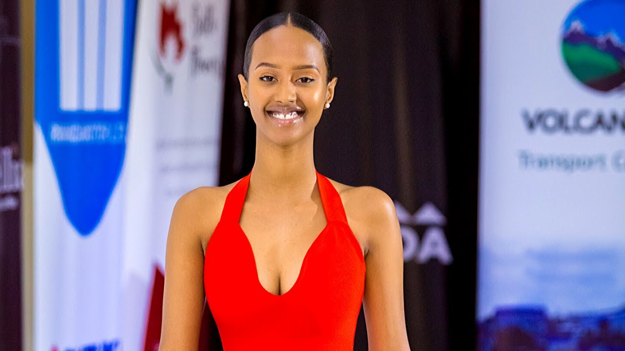 Image result for Miss Nishimwe Naomie