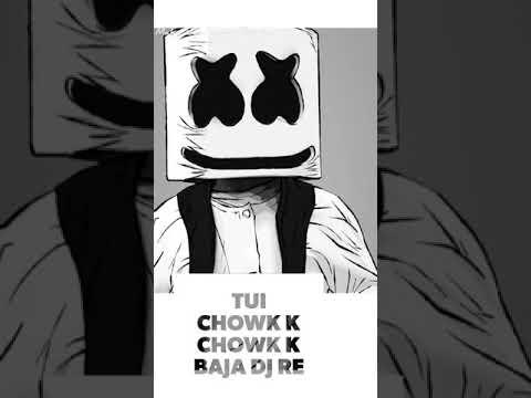 Chowk K Chowk K Baja Dj Make By Nayan Beriha