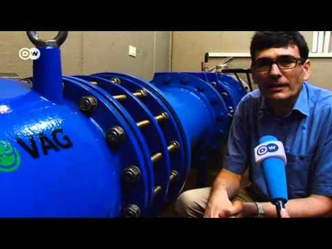 Water Management in Lebanon | Global 3000