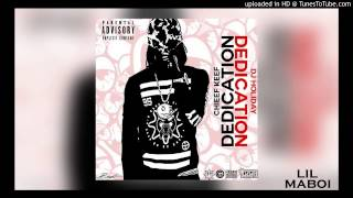 Chief Keef - Michelin (feat. Matti Baybee) (Dedication Mixtape)