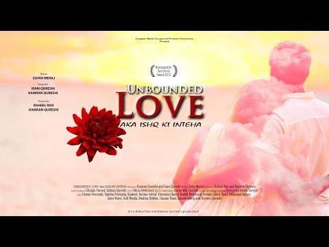"Episode 1 of TV Drama Serial ""Unbounded Love"" Aka ""Ishq Ki Inteha"" with English translations"