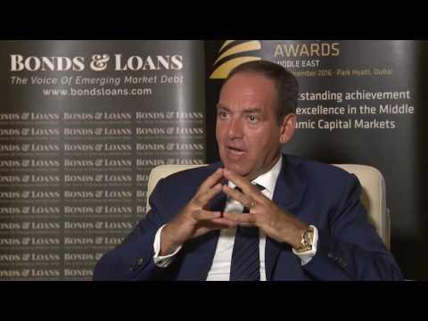 Bonds & Loans Interview: Samer Jumean, Emirates Global Aluminium