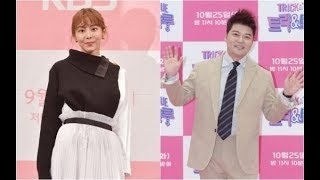 チョン・ヒョンム、女優で元AFTERSCHOOL ユイが「2018KBS演技大賞」のMC...