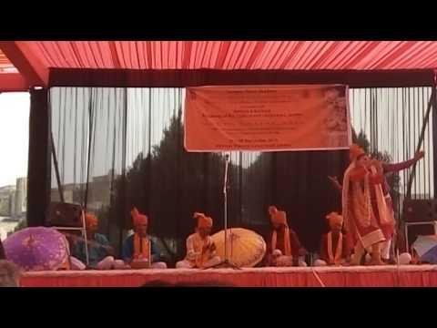 SARS BHARTI DOGRI SONG