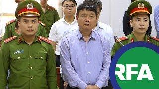 Bản án của Đinh La Thăng và hệ thống tư pháp Việt Nam