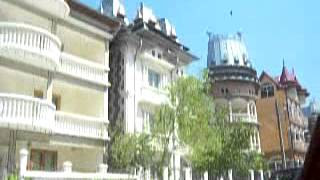 La richesse des roms en Roumanie