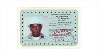 Tyler, The Creator - SWEET/ I THOUGHT YOU WANTED TO DANCE (Clean - Audio)