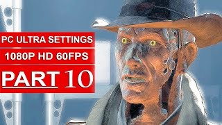 Fallout 4 Gameplay Walkthrough Part 10 [1080p 60FPS PC ULTRA Settings] - No Commentary
