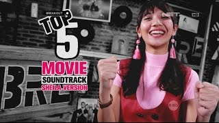 soundtrack movie kece pilihan breakout