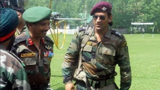 Download #MsDhoni #Dhoni #IndianArmy Ms. Dhoni Indian Army Training.