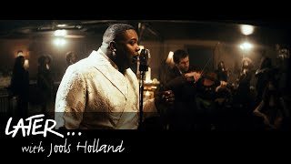 Gabriels – Love and Hate in a Different Time (Live on Later)