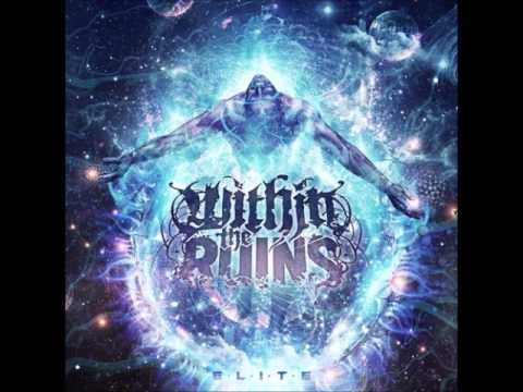 Within The Ruins - The Charm (2013)