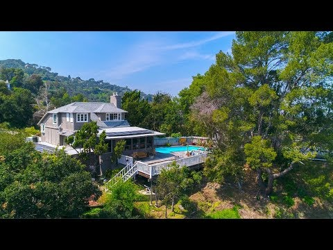 3550 Multiview Drive | Hollywood Hills | CA 90068