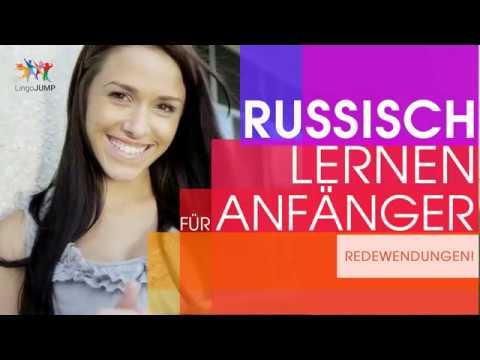 🇷🇺 Russisch Lernen Für Anfänger! 🇷🇺Russische Redewendungen🇷🇺 Einfach & Schnell Lernen!!