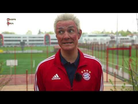 Jupp Heynckes erklärt den Kovac-Deal des FC Bayern