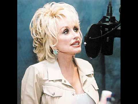 Dolly Parton - Church in the Wildwood