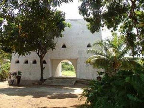 Zanzibar Island Tanzania Property For Sale Or Joint Venture Investment 20 Acres Virgin Land Plot