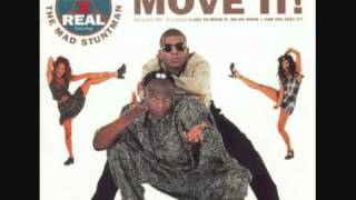 Reel 2 Real - I Like To Move It (Dubstep Remix by Fluks)