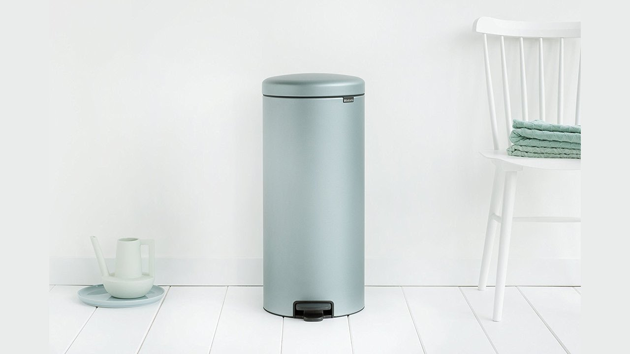 Brabantia Pedal Bin Newicon With