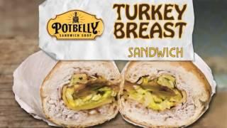Potbelly Sandwich Shop, Kuwait