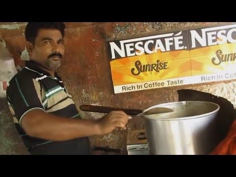 Day in a life of TEA VENDOR, Street -INDIA {{Chai Wala}}