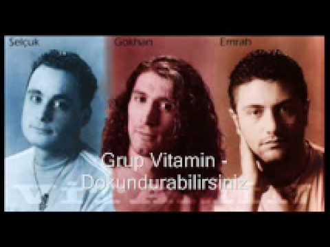 Клип Grup Vitamin - Fatos
