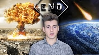 Ways The World Could End In 100 Years