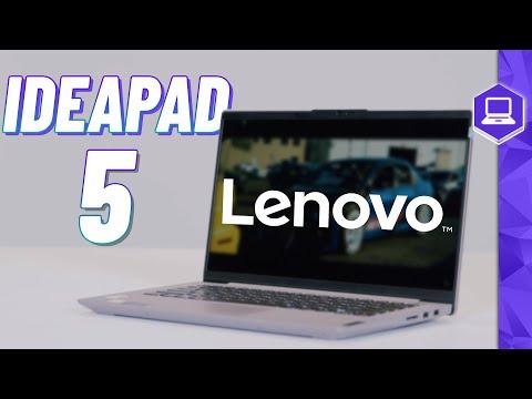 Đánh giá Lenovo IdeaPad 5 - Siêu rẻ, siêu xịn!!!   Thế Giới Laptop