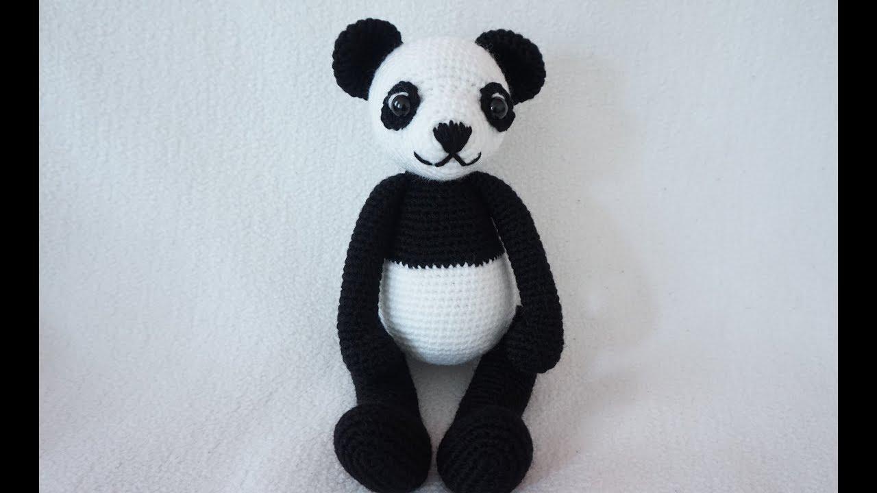Panda bear mod | 720x1280