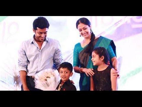 Jyothika: My kids don't know I'm Actress | Hot Tamil Cinema News